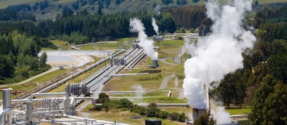 Webinar and workshop: IChemE and New Zealand Geothermal Association Cross-industry