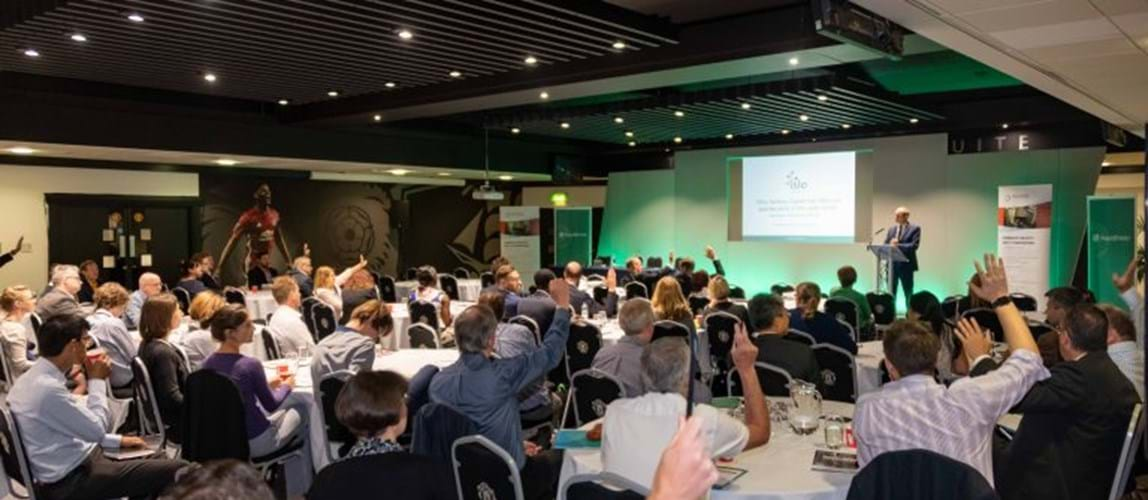 European Biosolids & Organic Resource Conference