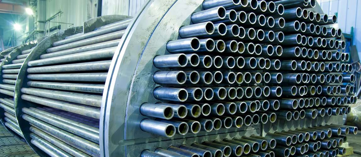 Webinar: Improved Economics & Plant Operability by Enhancing Heat Exchanger Performance